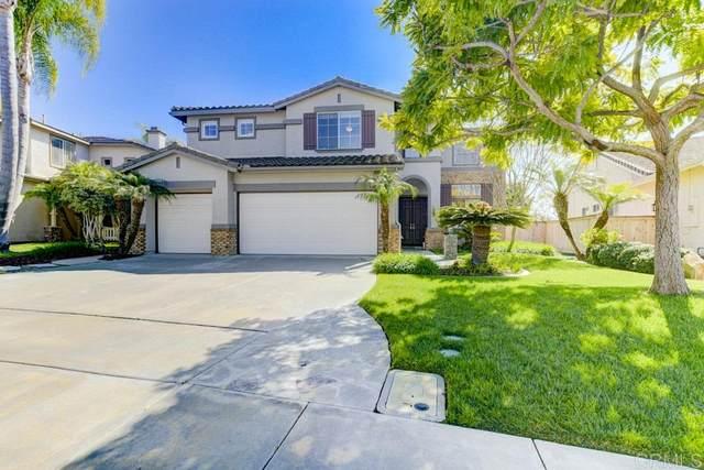 3463 Corte Sonrisa, Carlsbad, CA 92009 (#200009222) :: Keller Williams - Triolo Realty Group