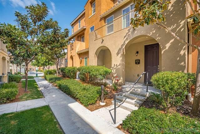 1824 Peach Ct #6, Chula Vista, CA 91913 (#200009233) :: Cane Real Estate