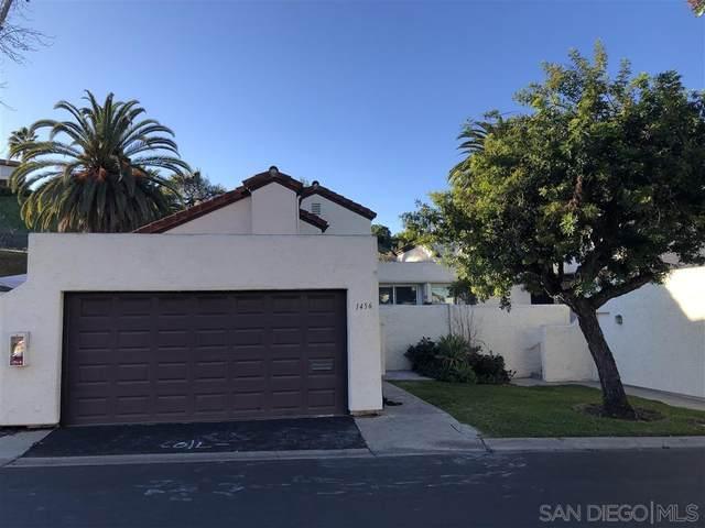 1456 Finch St, El Cajon, CA 92020 (#200009275) :: Keller Williams - Triolo Realty Group