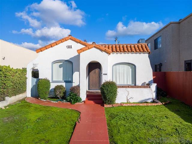 4685 Hamilton Street, San Diego, CA 92116 (#200009277) :: Keller Williams - Triolo Realty Group
