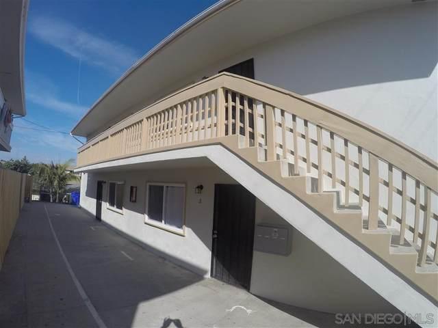 1624 Una, San Diego, CA 92113 (#200009278) :: Keller Williams - Triolo Realty Group