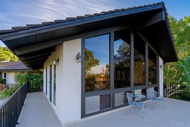1076 Vista Madera Ln, El Cajon, CA 92019 (#200009285) :: Cane Real Estate