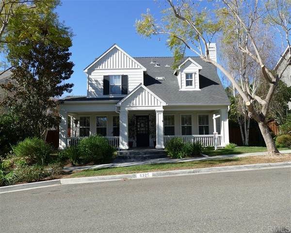6325 Greenhaven Drive, Carlsbad, CA 92009 (#200009296) :: Whissel Realty