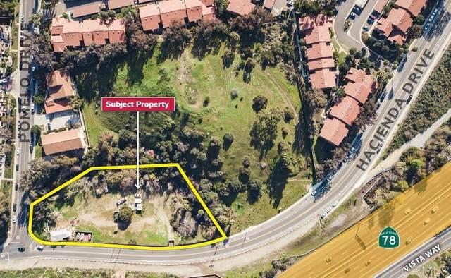 1102 Hacienda Drive, Vista, CA 92081 (#200009311) :: Keller Williams - Triolo Realty Group
