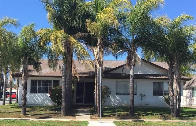 2202 E Mission Ave, Escondido, CA 92027 (#200009343) :: Allison James Estates and Homes