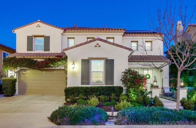 15703 Kristen Glen, San Diego, CA 92127 (#200009346) :: Neuman & Neuman Real Estate Inc.