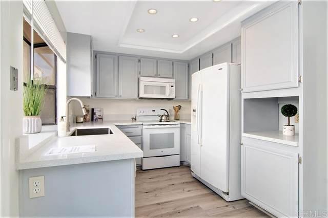 6816 Caminito Montanoso #6, San Diego, CA 92119 (#200009381) :: Neuman & Neuman Real Estate Inc.
