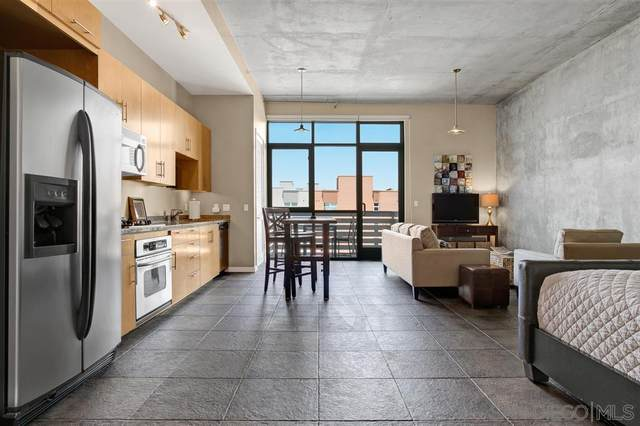 527 10th Avenue #608, San Diego, CA 92101 (#200009396) :: The Marelly Group | Compass