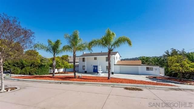 895 Murray Dr, El Cajon, CA 92020 (#200009409) :: Neuman & Neuman Real Estate Inc.