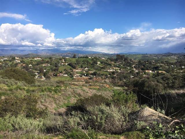 0 Mission Rd #0, Fallbrook, CA 92028 (#200009416) :: Keller Williams - Triolo Realty Group