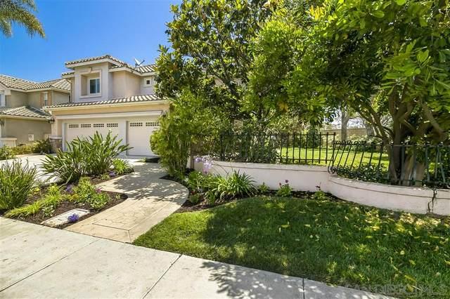 12655 Sandy Crest Ct, San Diego, CA 92130 (#200009427) :: Keller Williams - Triolo Realty Group