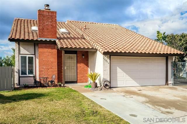 13862 Gorrion Court, El Cajon, CA 92021 (#200009448) :: Keller Williams - Triolo Realty Group