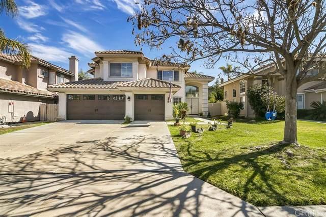509 Windy Way, Chula Vista, CA 91914 (#200009453) :: Neuman & Neuman Real Estate Inc.
