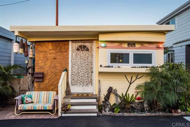 170 Diana Street #20, Encinitas, CA 92024 (#200009457) :: Keller Williams - Triolo Realty Group