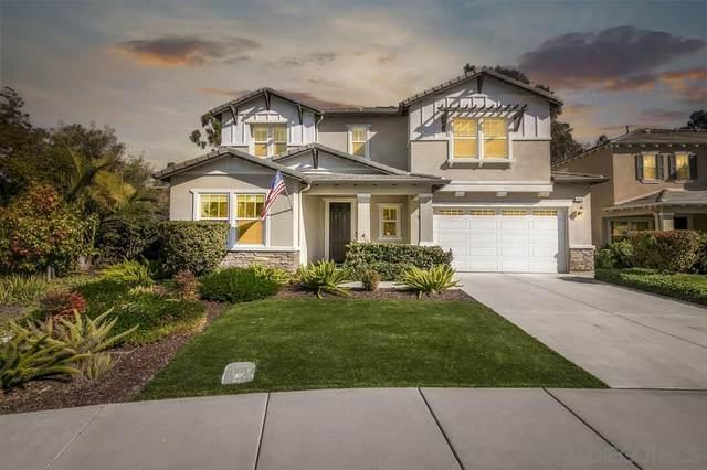 8940 Mckinley Ct, La Mesa, CA 91941 (#200009464) :: Neuman & Neuman Real Estate Inc.