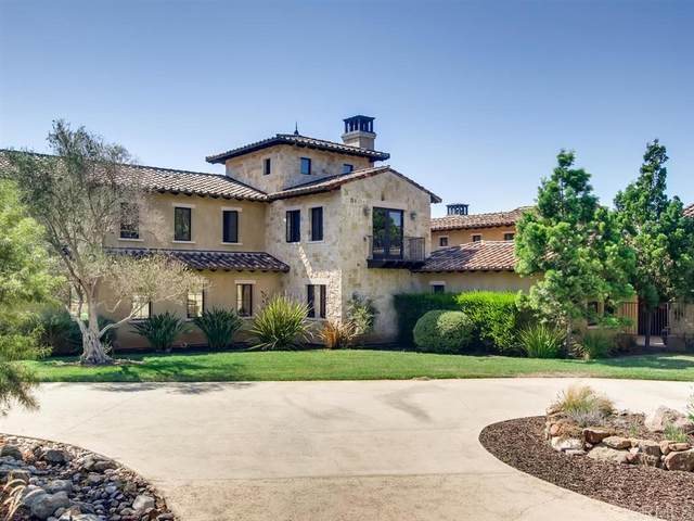 17 Gateview Dr, Fallbrook, CA 92028 (#200009466) :: The Marelly Group | Compass