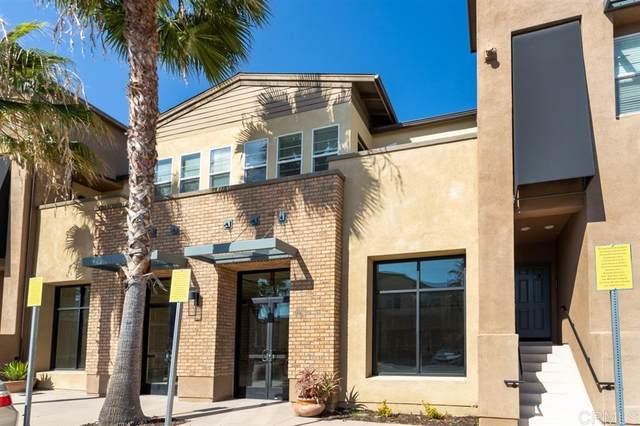 5057 Waterview #207, Oceanside, CA 92057 (#200009470) :: Neuman & Neuman Real Estate Inc.