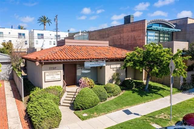 7737 Herschel Ave, La Jolla, CA 92037 (#200009475) :: Neuman & Neuman Real Estate Inc.