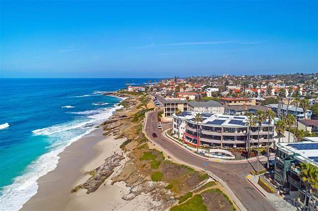 6767 Neptune Place #104, La Jolla, CA 92037 (#200009489) :: Keller Williams - Triolo Realty Group