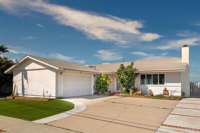 808 David Drive, Chula Vista, CA 91910 (#200009498) :: Pugh-Thompson & Associates