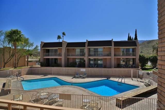 535 Palm Canyon Dr #18, Borrego Springs, CA 92004 (#200009501) :: The Marelly Group   Compass
