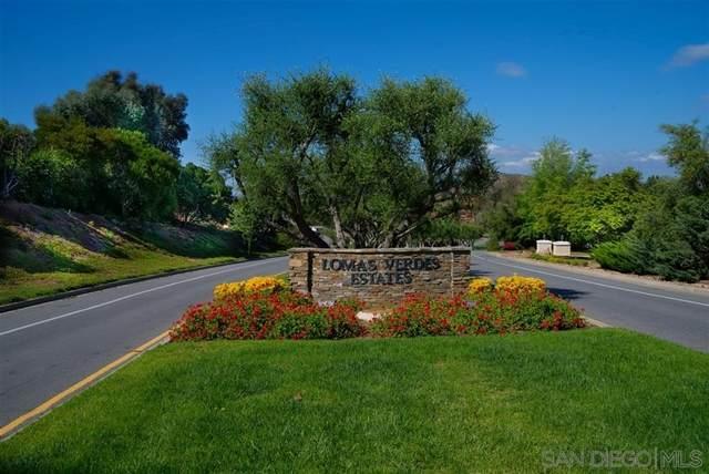 0000 Corte Lomas Verdes #8, Poway, CA 92064 (#200009503) :: Neuman & Neuman Real Estate Inc.