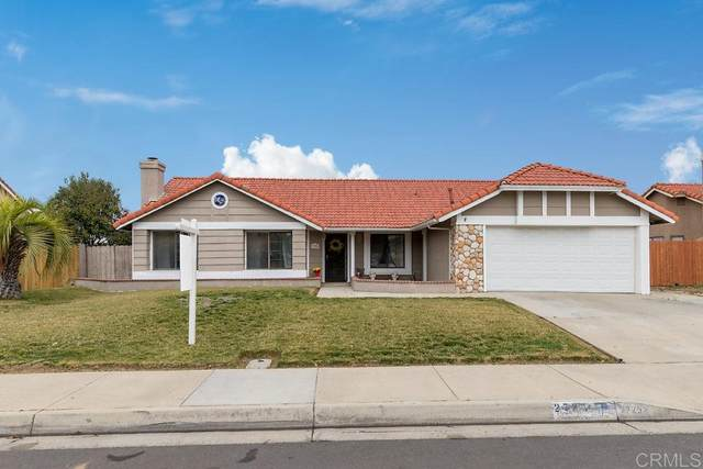 27252 Rio Vista Dr, Menifee, CA 92586 (#200009508) :: Allison James Estates and Homes