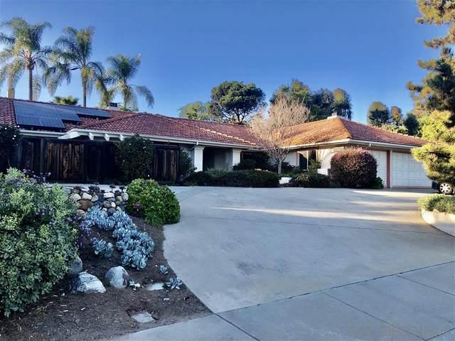 700 E 17th, Escondido, CA 92025 (#200009510) :: Neuman & Neuman Real Estate Inc.