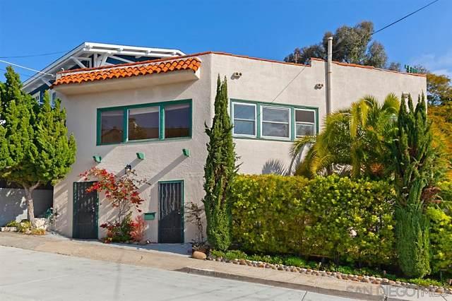 1796 Sutter St, San Diego, CA 92103 (#200009518) :: Compass