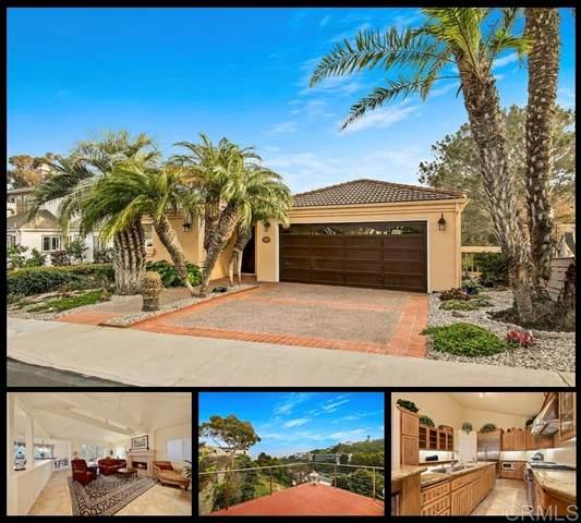 3347 Hill St, San Diego, CA 92106 (#200009537) :: Compass