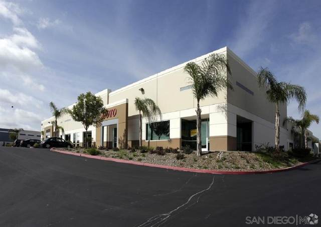 6120 Business Center Ct#400, San Diego, CA 92154 (#200009547) :: Neuman & Neuman Real Estate Inc.