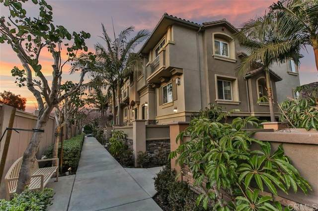 4007 Bluff View Way, Carlsbad, CA 92008 (#200009570) :: The Stein Group