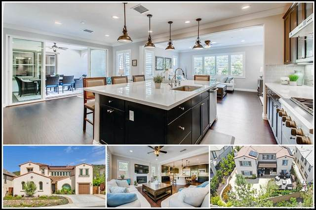 844 Cannondale Court, San Marcos, CA 92078 (#200009582) :: Keller Williams - Triolo Realty Group