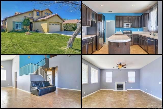 1094 Reward St, San Jacinto, CA 92583 (#200009589) :: Keller Williams - Triolo Realty Group