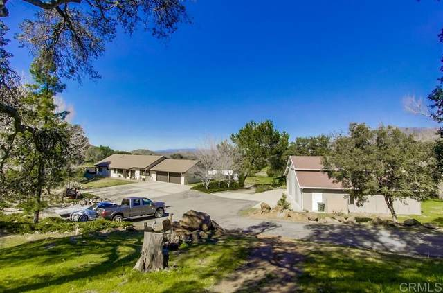 9834 Anderson Ranch Rd, Descanso, CA 91916 (#200009597) :: Keller Williams - Triolo Realty Group