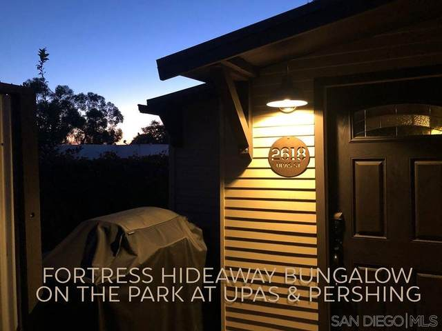 2618 Upas St, San Diego, CA 92104 (#200009601) :: Coldwell Banker West