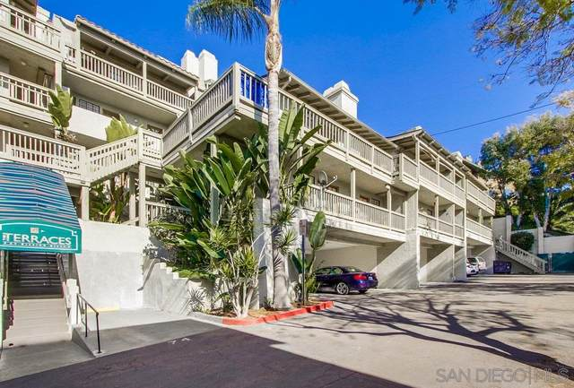 3985 Hortensia F1, San Diego, CA 92110 (#200009604) :: Coldwell Banker West