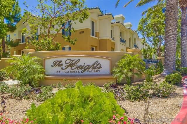 12372 Carmel Country Rd #109, San Diego, CA 92130 (#200009606) :: Neuman & Neuman Real Estate Inc.