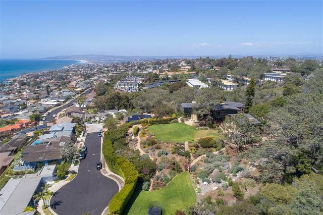 4095 Lomaland Dr, San Diego, CA 92106 (#200009607) :: Coldwell Banker West