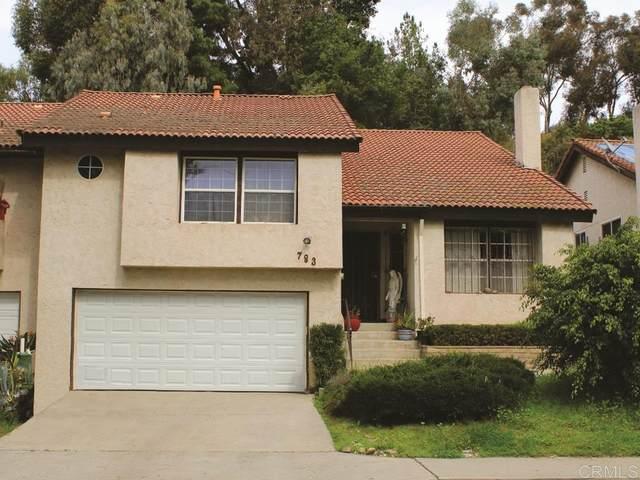783 783, Chula Vista, CA 91910 (#200009624) :: Pugh-Thompson & Associates