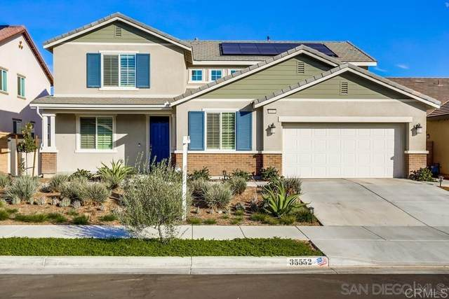 35552 Chantilly Ct, Winchester, CA 92596 (#200009638) :: The Yarbrough Group