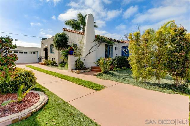 4555 44th St, San Diego, CA 92115 (#200009639) :: Coldwell Banker West