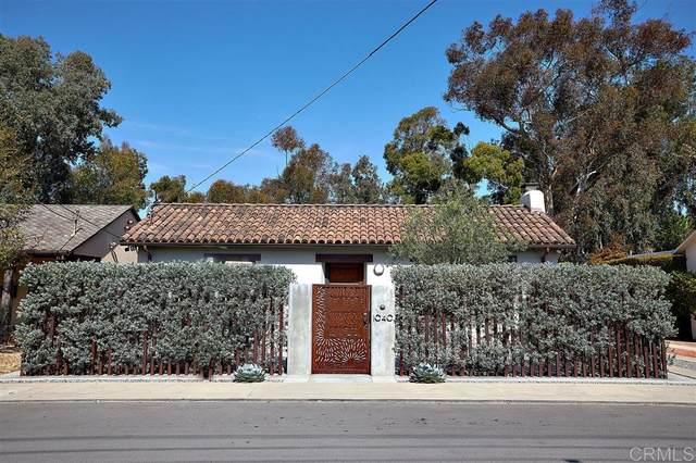 1040 Cypress Way, San Diego, CA 92103 (#200009682) :: Coldwell Banker West