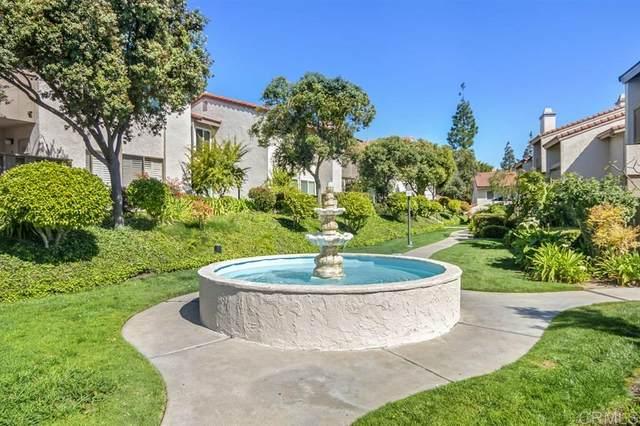 6876 Caminito Montanoso #46, San Diego, CA 92119 (#200009694) :: Neuman & Neuman Real Estate Inc.