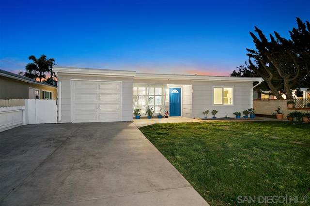 997 Catalina Blvd, San Diego, CA 92106 (#200009704) :: Coldwell Banker West