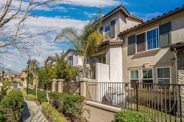 10416 Whitcomb Way #98, San Diego, CA 92127 (#200009707) :: The Stein Group
