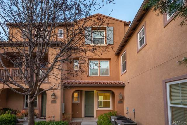 10511 Camino Bello Mar #3, San Diego, CA 92127 (#200009728) :: Coldwell Banker West