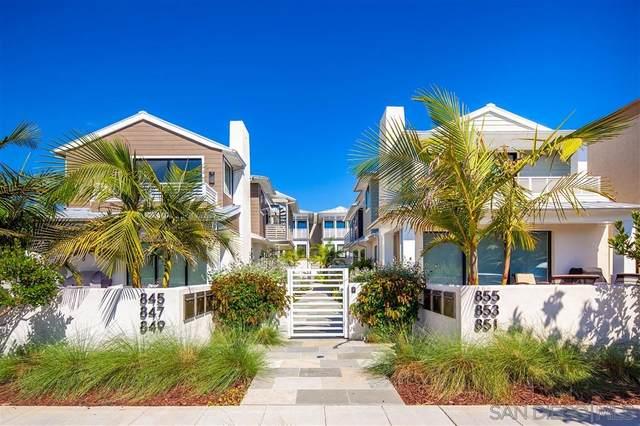 845 F Avenue, Coronado, CA 92118 (#200009729) :: Keller Williams - Triolo Realty Group