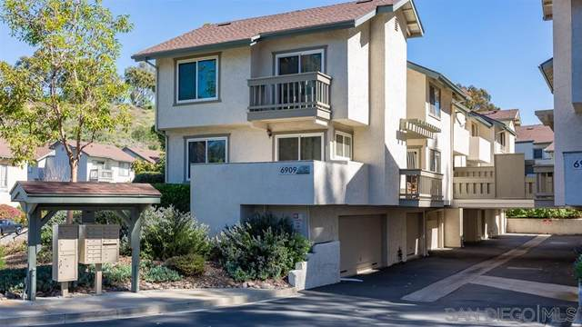 6909 Park Mesa Way #132, San Diego, CA 92111 (#200009736) :: Coldwell Banker West