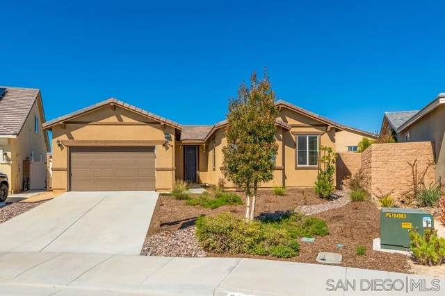 34805 Sweet Bells Dr, Winchester, CA 92596 (#200009738) :: The Yarbrough Group